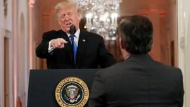 Donald Trump Ancam Tutup Pemerintahan AS