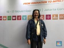 Bos Indofood Bicara soal Prospek Ekonomi dan Target 2019