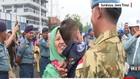 Kepulangan Pasukan Perdamaian TNI dari Lebanon