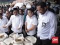 'Swasembada Pangan Kau Kejar, Banjir Impor Ku Dapat'