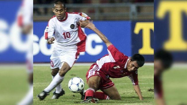 Sejarah Panjang Piala AFF