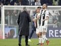 Penyerang Juventus Ungkap Sempat Tegur Jose Mourinho