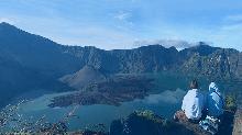 Wisatawan Thailand Ditawarkan Wisata Petualangan di Lombok