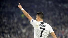 Ramos: Madrid Bisa Juara Piala Dunia Antarklub Tanpa Ronaldo