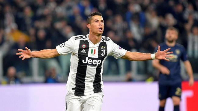 Kakak Ronaldo Tuding Campur Tangan Mafia di Ballon d'Or 2018