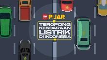 Teropong Kendaraan Listrik di Indonesia