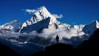 K2 Lebih Menantang Ketimbang Everest