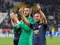 Juan Mata Ungkap Rahasia Gol Tendangan Bebas ke Juventus