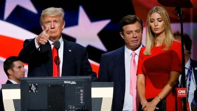 Mendagri AS Bakal Lengser, Trump Ditinggal Lagi Pejabatnya