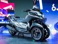 Daftar Motor-motor Baru Yamaha di Italia