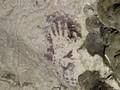 Lukisan Batu di Kalimantan Buktikan Seni Berkembang di Asia