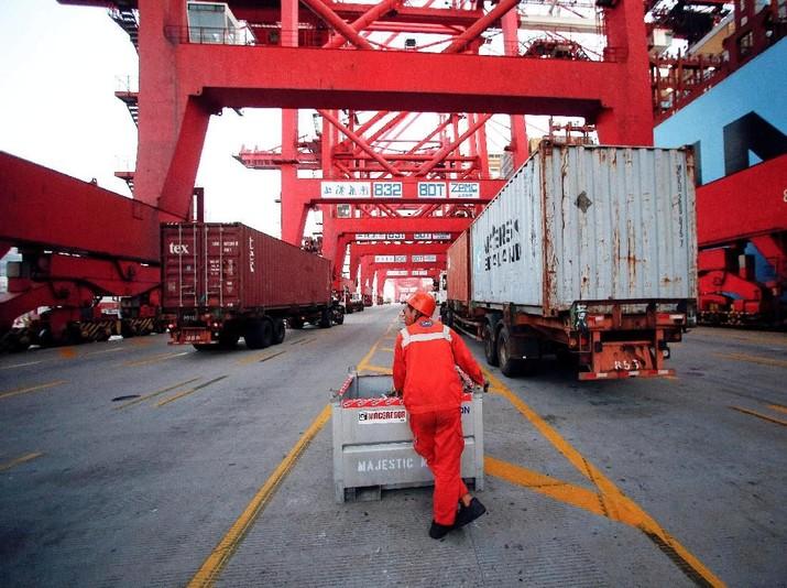 Mempertanyakan Jumlah Perusahaan China di Indonesia