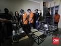 Polisi Tangkap Napi Pengendali Peredaran Narkotik Cair Vape