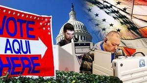 Berebut Suara di Pemilu Sela