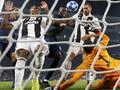 FOTO: Manchester United Menang Dramatis Atas Juventus