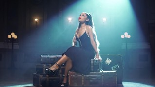 Ariana Grande Disebut Dibayar Rp126 M di Coachella 2019