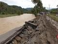 VIDEO: Akses Jalan Sumatera Utara dan Barat Terputus