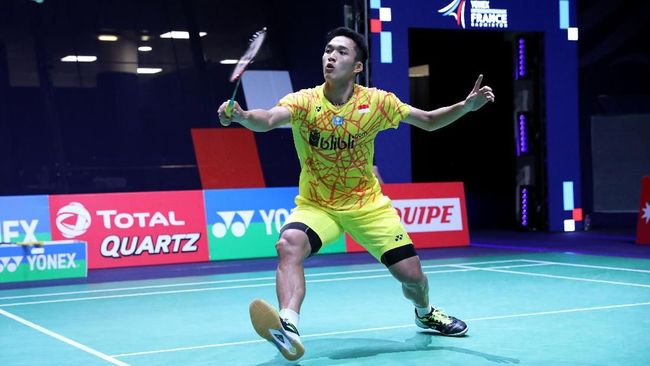 Daftar Enam Wakil Indonesia di BWF World Tour Finals 2018