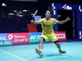 Duel Jonatan Christie vs Anthony Ginting Terjadi di Hong Kong