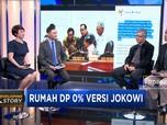 Apakah Rumah DP 0% Jokowi Masuk Akal?