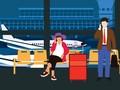 INFOGRAFIS: Alasan Penumpang Tertahan di Bandara