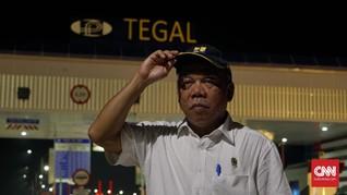 Rumah Kena Gusur, Menteri PUPR Belum Dapat Uang 'Gusuran'