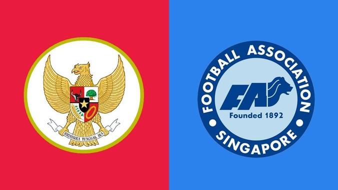 LIVE: Singapura vs Timnas Indonesia di Piala AFF 2018