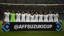 Jadwal Siaran Langsung Timnas Indonesia vs Timor Leste