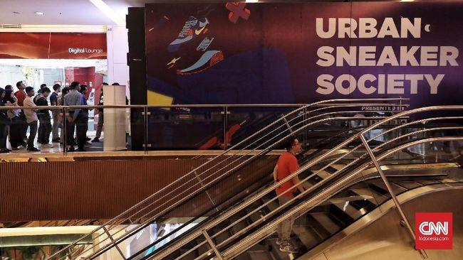Urban Sneaker Society Kembali Sapa Pencinta Streetwear