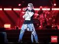 Guns N' Roses Isyaratkan Segera Rilis Album