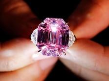 Penasaran Berlian Anda Asli Atau Tidak, Cobalah Cara Ini!