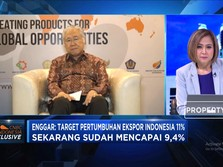 Menteri Perdagangan Bercerita Ekspor Indonesia