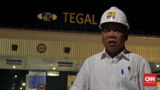 Curhat Menteri Basuki soal Rumah Bakal Kena Gusur Proyek Tol
