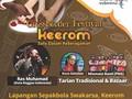 Kemenpar Siap Gelar Crossborder Festival Keerom di Papua