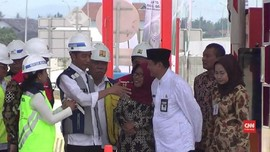 VIDEO: Politik Genderuwo Jokowi