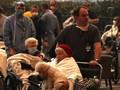 Korban Tewas Karhutla di California Bertambah