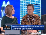 Angkasa Pura II Incar Bandara di Filipina