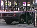 ISIS Klaim Bertanggung Jawab Penusukan di Melbourne