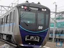 Proyek MRT Bundaran HI-Ancol Libatkan Kontraktor Lokal