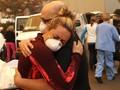 Kebakaran Hutan di California, Puluhan Ribu Warga Dievakuasi