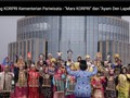 Kemenpar Persembahkan Video Angklung untuk HUT ke-47 Korpri