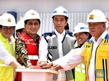 Urunan Rp 63 M, Anak BUMN Kelola Rest Area Tol Trans Jawa