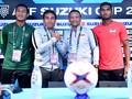 Fandi Kenang Momen Bungkam 100 Ribu Suporter Timnas Indonesia