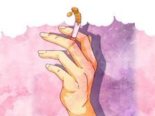 Pengumuman! Tarif Cukai Rokok Bakal Naik (Lagi)