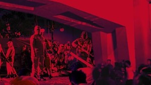 Tragedi Surabaya Membara