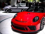 Merek Mobil Crazy Rich Ini Raup Rp 1 Triliun Tiap Hari