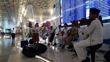 AP II Juara 2 Penghargaan Pelayanan Penumpang Bandara Dunia