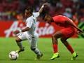 Rekor Gol Timnas Indonesia Disalip Thailand di Piala AFF