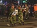 VIDEO: Insiden di Tengah Drama Surabaya Membara