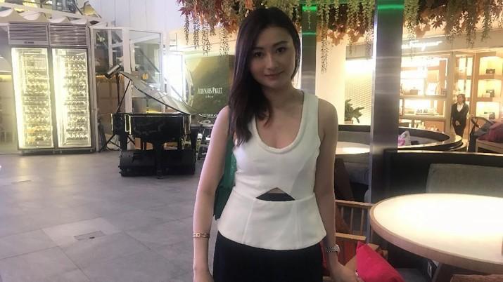 Cerita Jelita Tan, Sosialita Kolektor Barang Mewah Sejak SMP